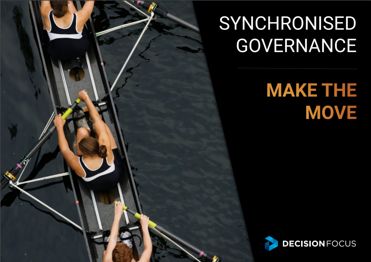 Synchronised Governance cover